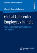 Global Call Center Employees in India