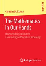 The Mathematics in Our Hands