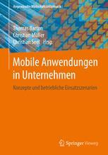 Mobile Anwendungen in Unternehmen