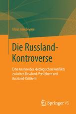 Die Russland-Kontroverse