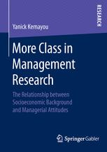 More Class in Management Research