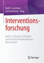 Interventionsforschung