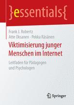 Viktimisierung junger Menschen im Internet