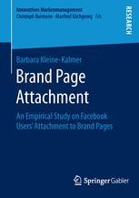 Brand Page Attachment