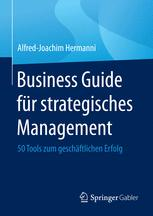 Business Guide für strategisches Management