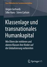 Klassenlage und transnationales Humankapital