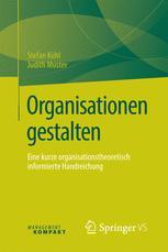 Organisationen gestalten