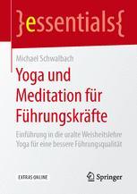 Yoga und Meditation für Führungskräfte
