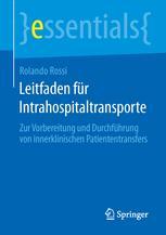 Leitfaden für Intrahospitaltransporte