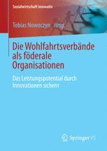 Die Wohlfahrtsverbande als föderale Organisationen