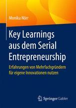 Key Learnings aus dem Serial Entrepreneurship