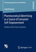 Pharmaceutical Advertising as a Source of Consumer Self-Empowerment