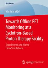 Towards Offline PET Monitoring at a Cyclotron-Based Proton Therapy Facility