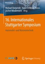 16. Internationales Stuttgarter Symposium