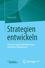 Strategien entwickeln