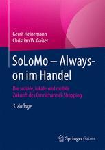 SoLoMo – Always-on im Handel