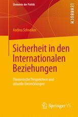 Sicherheit in den Internationalen Beziehungen