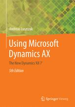 Using Microsoft Dynamics AX