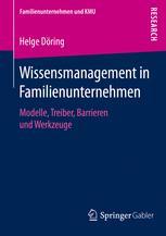 Wissensmanagement in Familienunternehmen