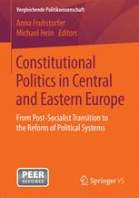 Constitutional Politics in Central and Eastern Europe