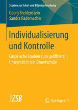 Individualisierung und Kontrolle
