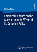 Empirical Evidence on the Macroeconomic Effects of EU Cohesion Policy