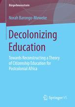 Decolonizing Education