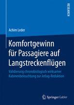 Komfortgewinn für Passagiere auf Langstreckenflügen