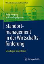 Standortmanagement in der Wirtschaftsförderung