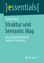 Struktur und Semantic Map