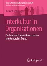 Interkultur in Organisationen