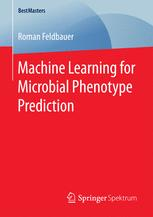 Machine Learning for Microbial Phenotype Prediction