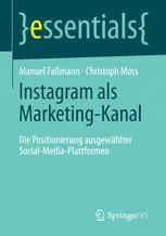 Instagram als Marketing-Kanal