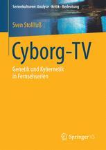 Cyborg-TV