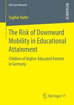 The Risk of Downward Mobility in Educational Attainment