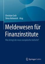 Meldewesen für Finanzinstitute