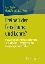 Freiheit der Forschung und Lehre?