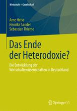Das Ende der Heterodoxie?