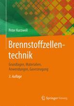 Brennstoffzellentechnik