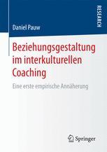 Beziehungsgestaltung im interkulturellen Coaching