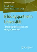 Bildungspartnerin Universität
