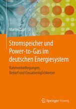 Das deutsche Stromsystem vor dem Hintergrund der Energiewende