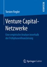 Venture Capital-Netzwerke