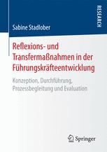 Reflexions- und Transfermaßnahmen in der Führungskräfteentwicklung
