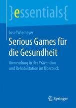 Serious Games für die Gesundheit