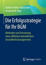 Die Erfolgsstrategie für Ihr BGM