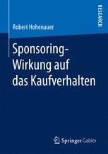 Sponsoring-Wirkung auf das Kaufverhalten