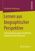 Lernen aus biographischer Perspektive