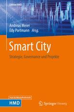 Digitales Entwicklungsmodell smarter Städte