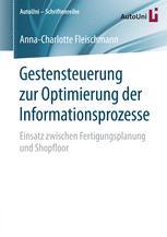 Gestensteuerung zur Optimierung der Informationsprozesse